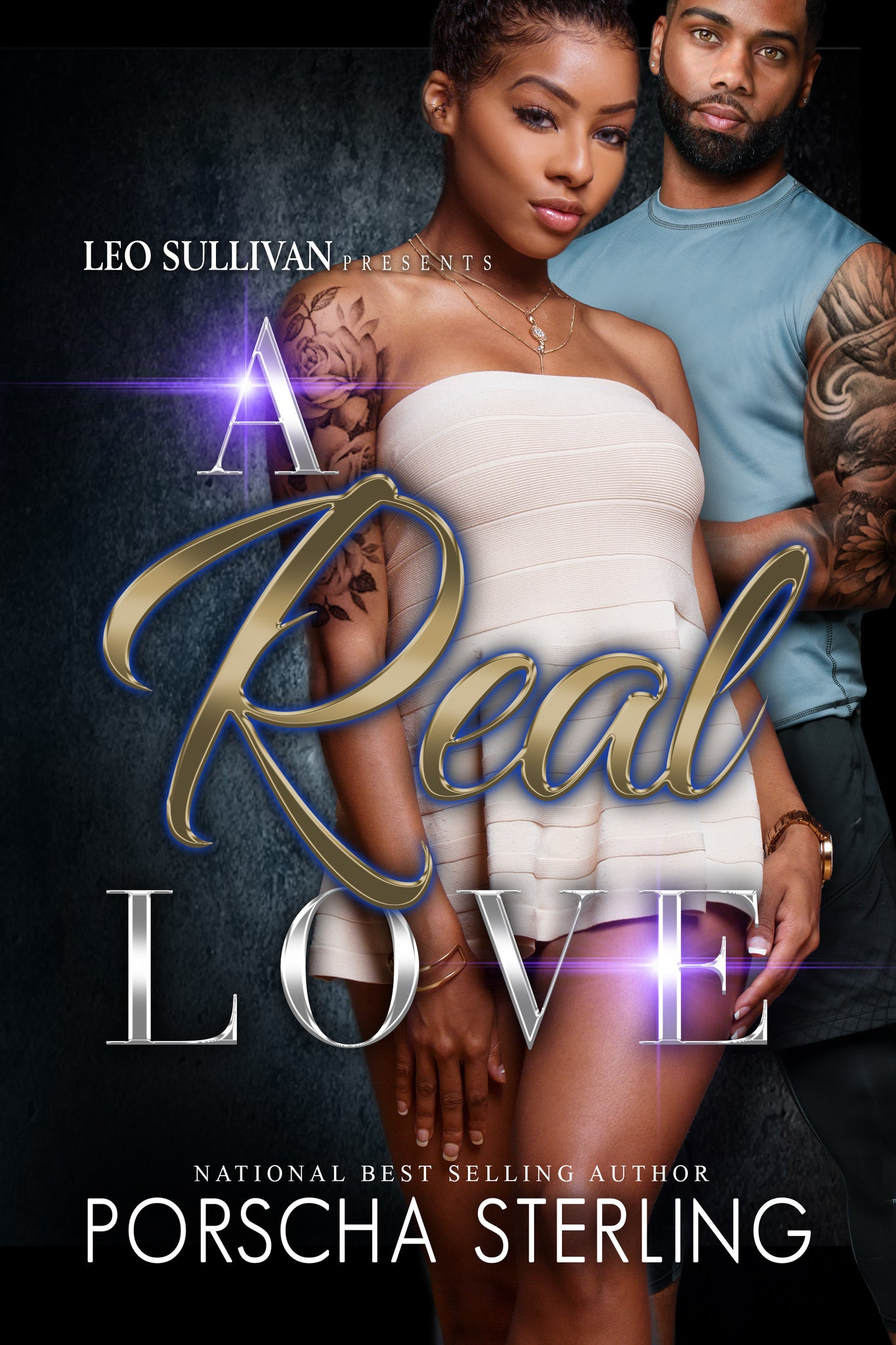 A Real Love 2 (eBook)