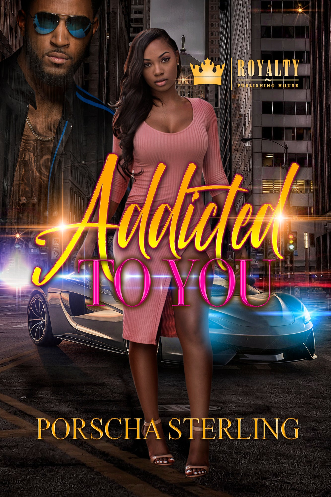 Addicted to You (eBook)