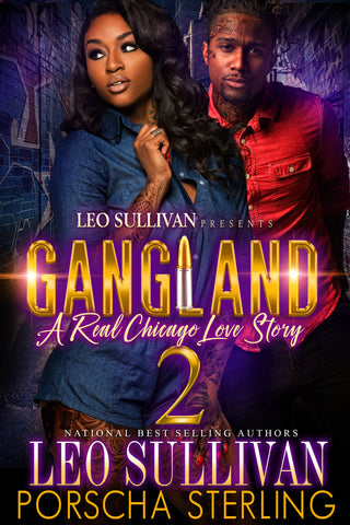 Gangland 2: A Real Chicago Love Story (eBook)