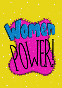Women Power Free Download