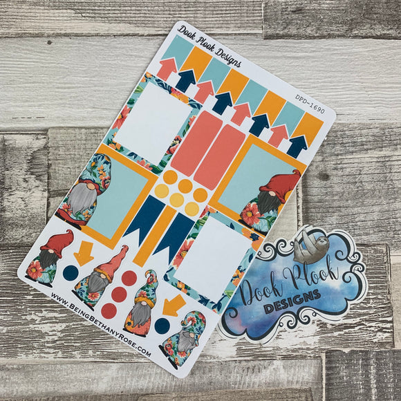 Tropic Gonk functional stickers  (DPD1690)