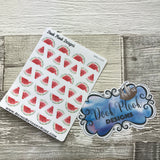 Watermelon stickers (DPD1333)