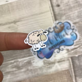Sheep stickers (DPD1069)