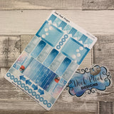 Winter drink functional sticker set  (DPD1498)