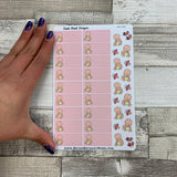 Baby box stickers (DPD669-670)