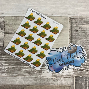 Allotment stickers (DPD1079)