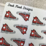 Converse stickers (DPD1190)