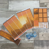 Western Sunset Full Week Kit (Ultimate Kit-New Style)
