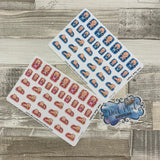 Baby stickers (DPD819-820)