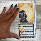Erin Condren Month Note Pages (May the force)