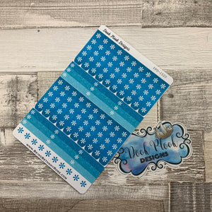 Winter to do and box stickers  (DPD1520)