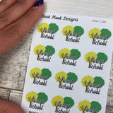 Forest School stickers (DPD1168)
