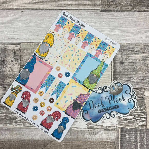 Sprinkle Gonk functional stickers  (DPD1680)