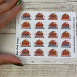 Chinese Takeaway Stickers (DPD413)