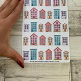 House / Home stickers (DPD1082)