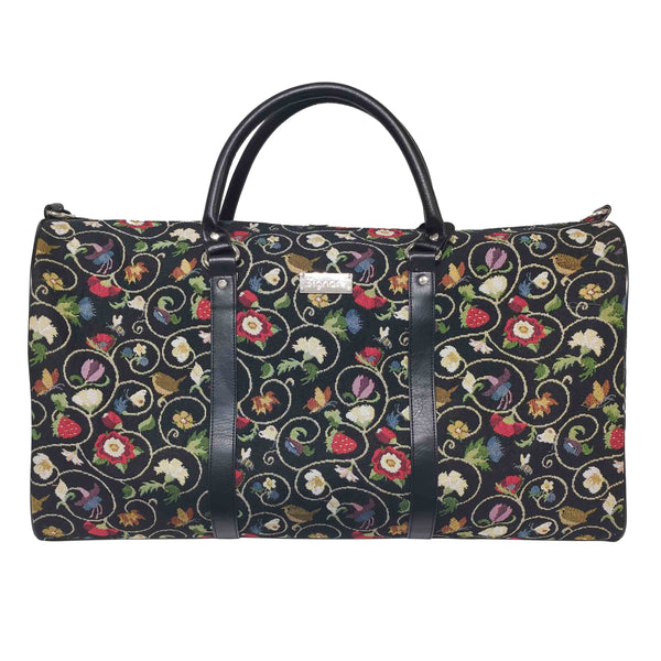BHOLD-JACOB | Jacobean Dream Big Holdall/Duffel Bag