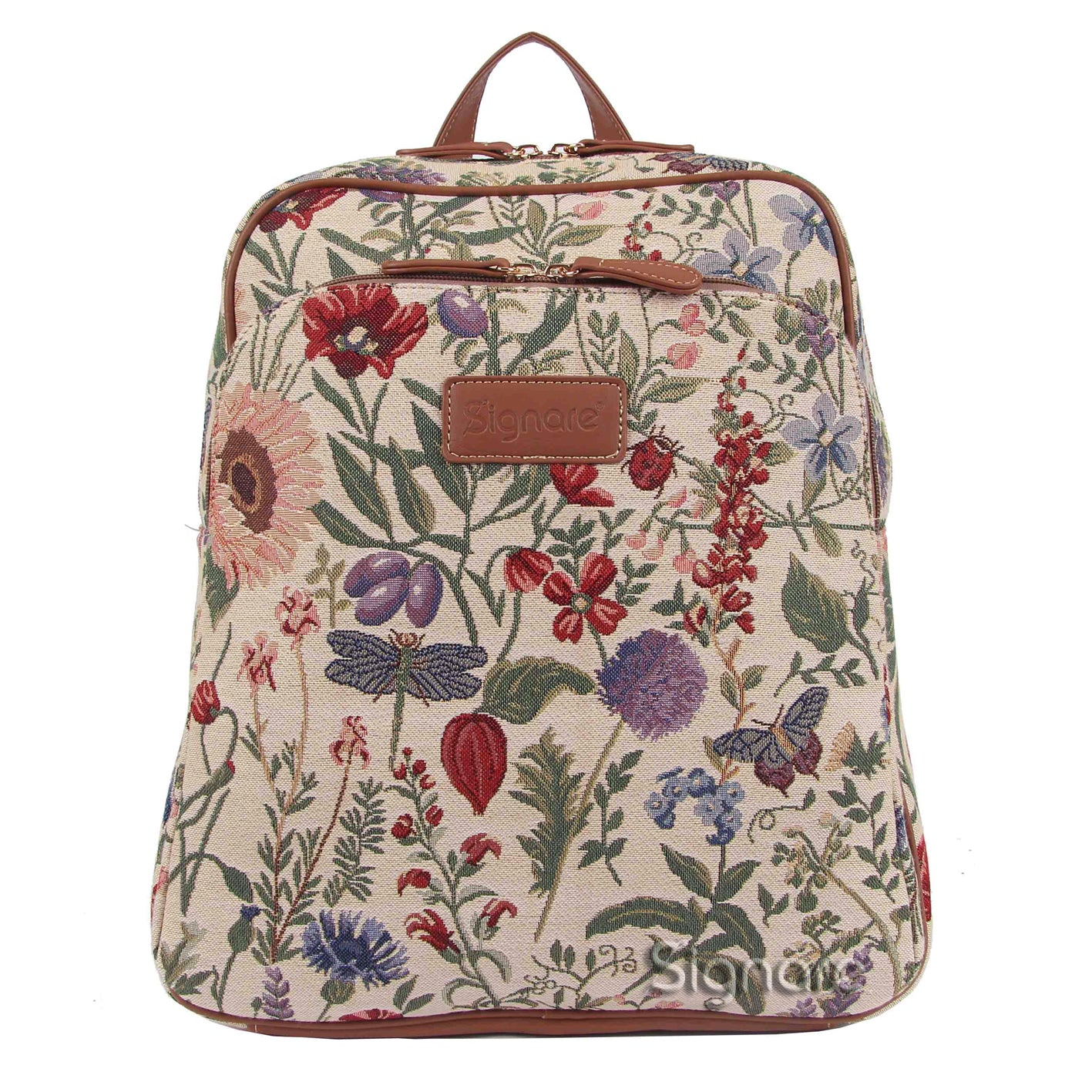 BKPK-MGD | Morning Garden Backpack - www.signareusa.com