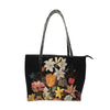 COLL-ART-AB-STILL| Ambrosius Bosschaert Still Life College/Shoulder Tote Bag
