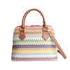 CONV-AZT | Aztec Convertible Top Handle Purse Handbag - www.signareusa.com