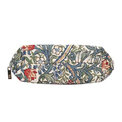 COSM-GLILY | William Morris Golden Lily Cosmetic Make Up Bag - www.signareusa.com