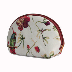 COSM-HUMM | Hummingbird Cosmetic Make Up Bag - www.signareusa.com