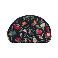 COSM-JACOB | Jacobean Dream Cosmetic Make Up Bag - www.signareusa.com