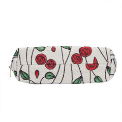 COSM-RMSP | Mackintosh Simple Rose Cosmetic Make Up Bag - www.signareusa.com