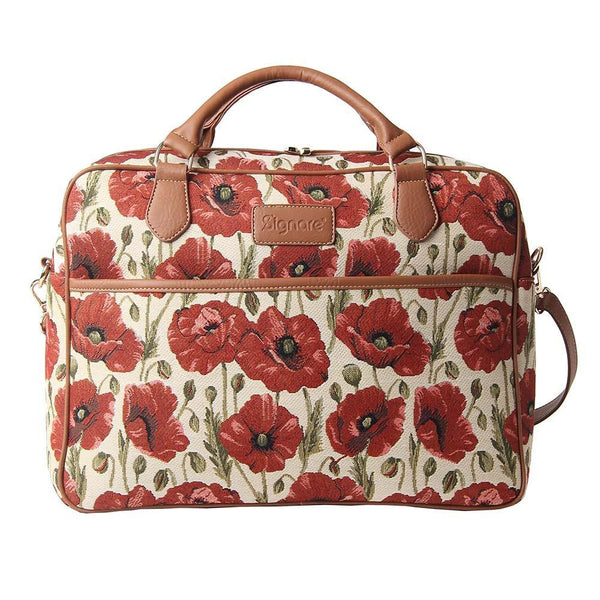 "CPU-POP | Poppy Computer Laptop Bag Case 15.6"" - www.signareusa.com"