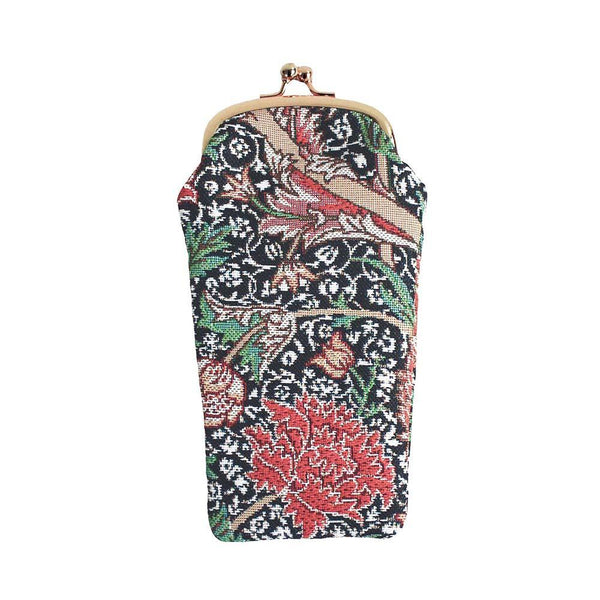 GPCH-CRAY | WILLIAM MORRIS THE CRAY GLASSES SUNGLASSES POUCH CASE - www.signareusa.com