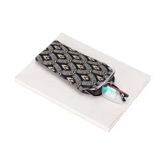 GPCH-LUXOR | BLACK AND WHITE LUXOR GLASSES SUNGLASSES POUCH CASE - www.signareusa.com