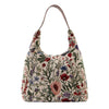 HOBO-MGD | MORNING GARDEN HOBO HANDBAG SHOULDER BAG - www.signareusa.com