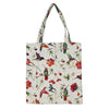 MECO-HUMM | HUMMINGBIRD MEDIUM ECO REUSABLE GROCERY TOTE BAG - www.signareusa.com