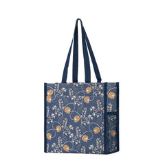 SHOP-AUST | JANE AUSTEN'S BLUE OAK SHOPPER BAG - www.signareusa.com
