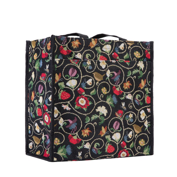 SHOP-JACOB | JACOBEAN DREAM SHOPPER BAG - www.signareusa.com