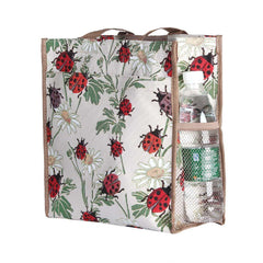 SHOP-LDBD | LADYBUG SHOPPER BAG - www.signareusa.com