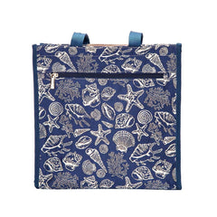 SHOP-SHELL | SEA SHELL SHOPPER BAG - www.signareusa.com