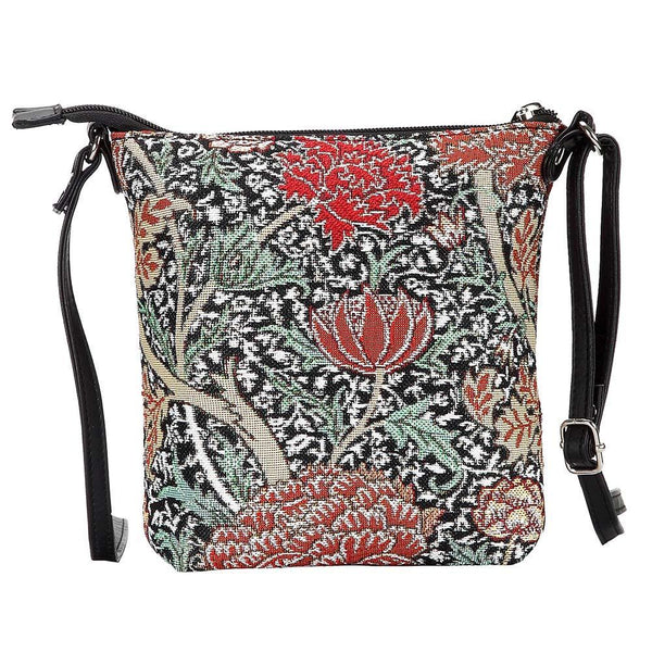 SLING-CRAY | WILLIAM MORRIS THE CRAY SLING BAG PURSE CROSSBODY - www.signareusa.com