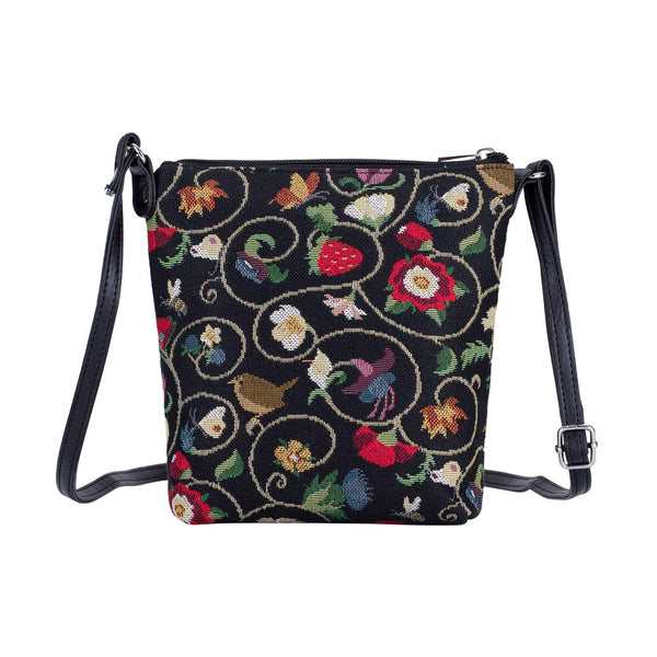 SLING-JACOB | JACOBEAN DREAM SLING BAG PURSE CROSSBODY - www.signareusa.com