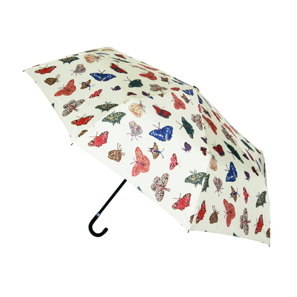 UM-FO-BUTT | BUTTERFLY FOLDING HOOK UMBRELLA - www.signareusa.com