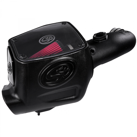 Cold Air Intake for 2008-2010 Ford Powerstroke 6.4L