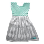Kitchen Dress Hand Towel