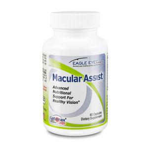 Macular Assist - 2 Month Supply