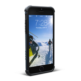 rugged iPhone 6 cases by UAG