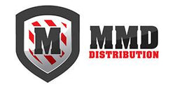 MMD Distribution