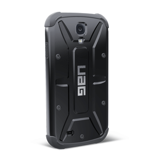 samasung galaxy s4 cases by UAG