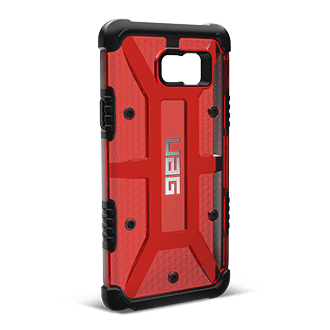 drop tested samsung note 5 cases by UAG