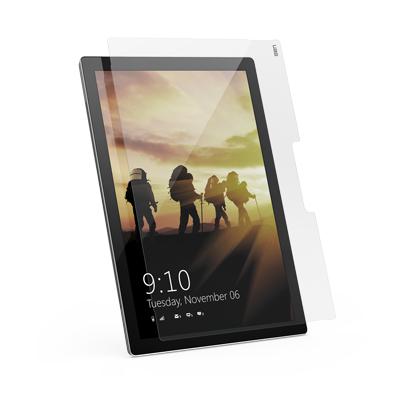 microsoft surface pro screen protector glass