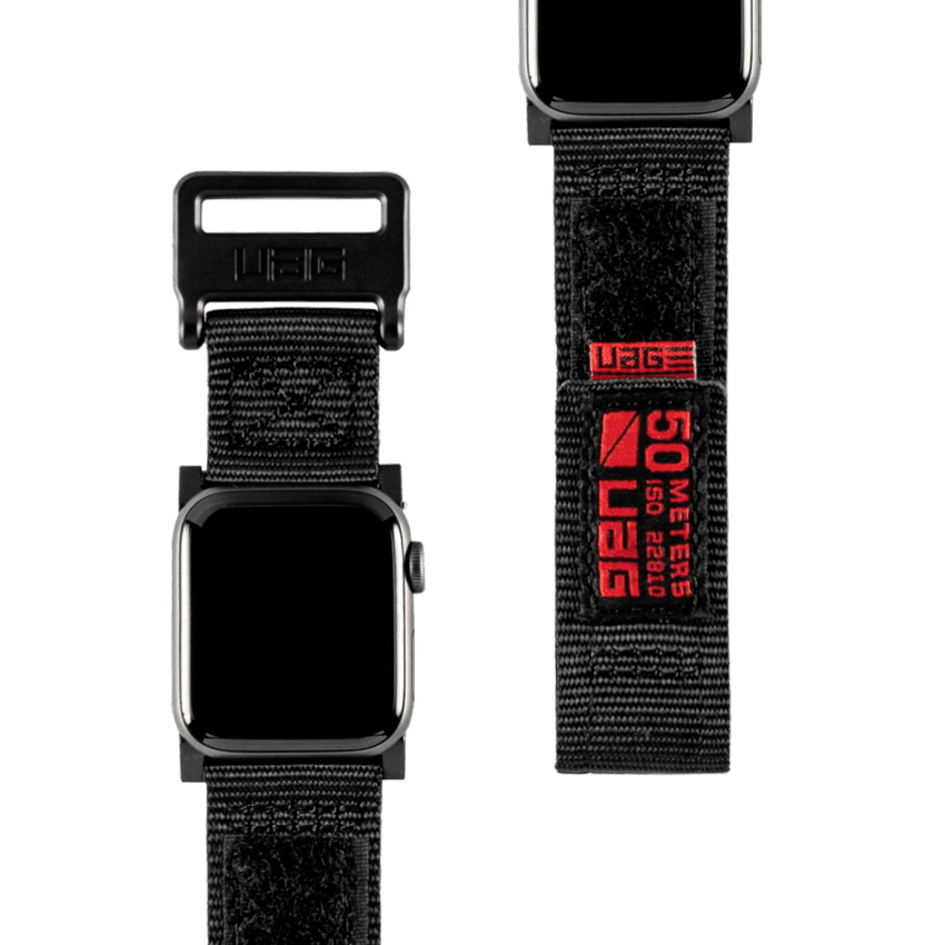 the best attitude 1b006 b9877 Active Watch Strap for Apple Watch