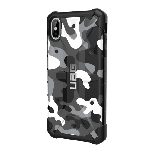 huge selection of 7c36d 72a82 Rugged, Lightweight, Slim Protection for your iPhone Xs Max by UAG ...