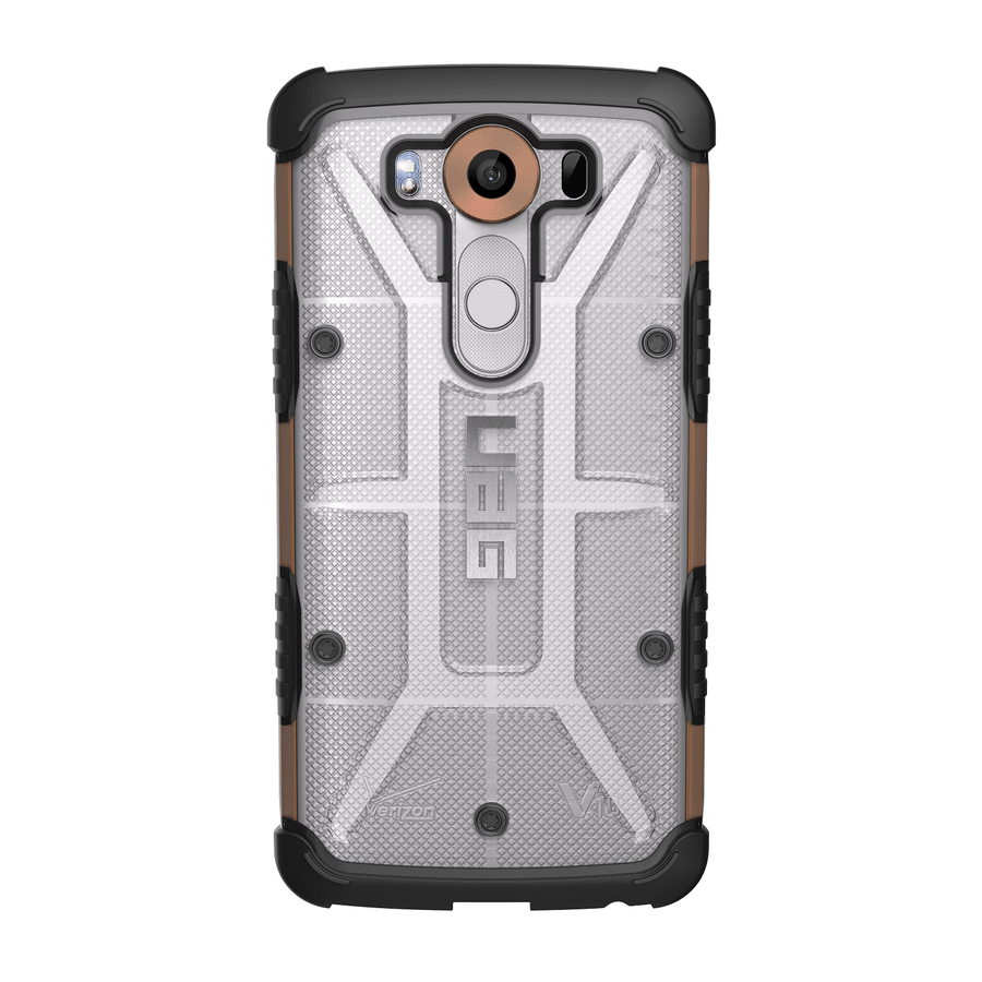 The best, rugged, LG V10 Case – URBAN ARMOR GEAR